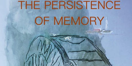 The Persistence of Memory tickets