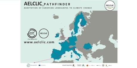Atelier Adaptation du Paysage Au Changement Climatique biglietti