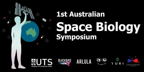 1st Australian Space Biology Symposium tickets