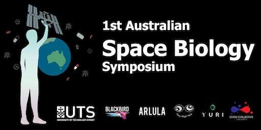 1st Australian Space Biology Symposium