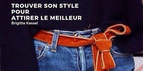 Le vêtement autrement: trouver son style pour attirer le meilleur billets