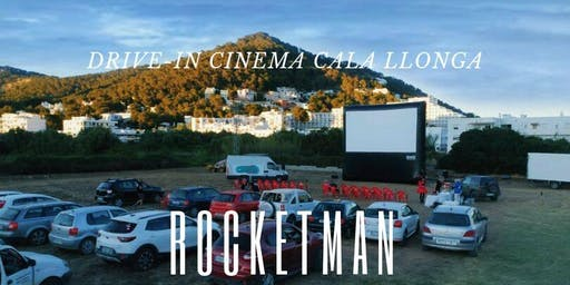 Drive-in Cinema: Rocketman