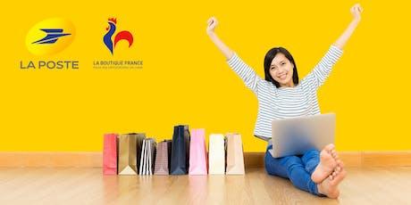 Réussir sur le marché chinois avec La Boutique France billets
