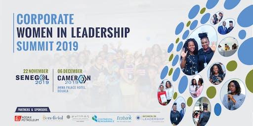 Corporate Women In Leadership Cameroon