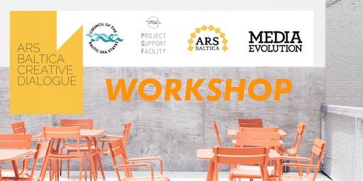 WORKSHOP - Empowering lasting cultural exchange