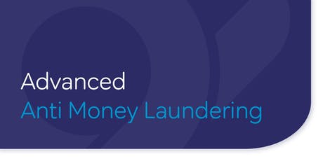 Advanced Anti Money Laundering tickets