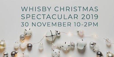 Christmas Spectacular 2019