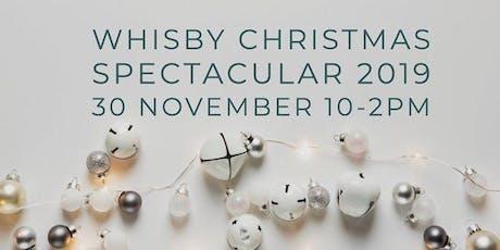 Christmas Spectacular 2019 tickets