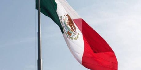 When does criminal violence in Mexico end? tickets