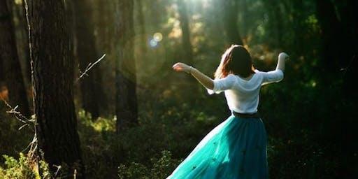 Self Love Workshop - The Beautiful Me