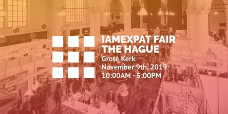 Expat Mortgages workshop: Home buying in the Netherlands (IamExpat Fair) tickets