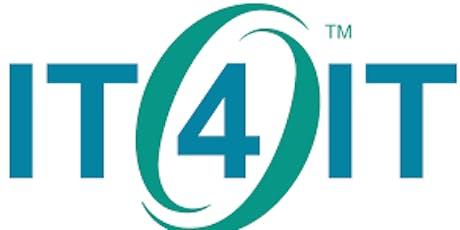 IT4IT™ – Foundation 2 Days Training in Mexico City entradas