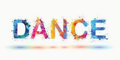 Wirral School Games Dance Festival tickets
