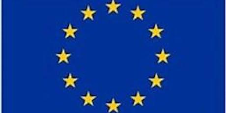 EM3 European Social Fund Consultation Event tickets