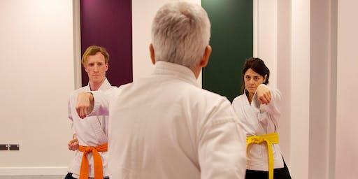 Martial Art & Self-Defense