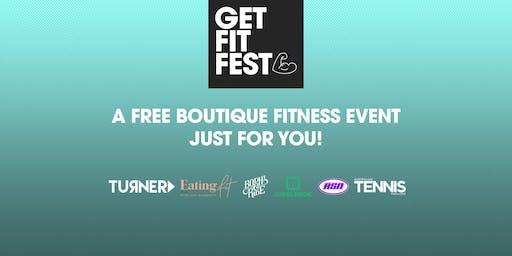 Get Fit Fest