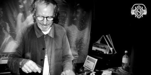 DJ Patrick Forge at HoSB