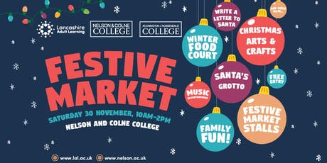 Festive Market tickets