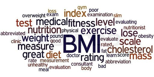 BMI Checkup & Nutrionist Consultation: Community Wellness Series