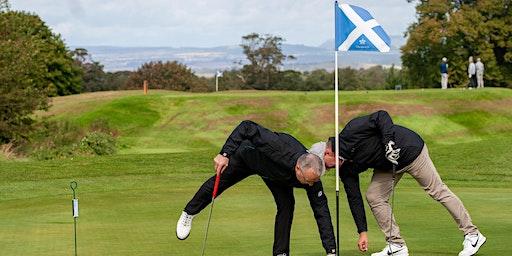 Captain David Seath Memorial Fund Golf Day 2020