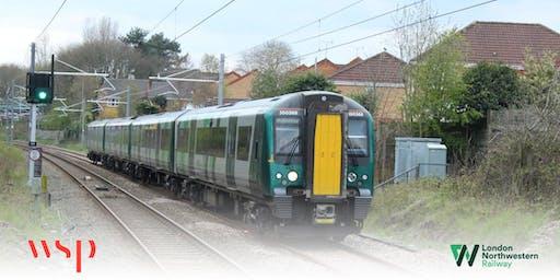 London Northwestern Railway Developer Forum North