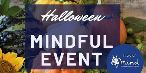 Halloween Family Mindful Fair