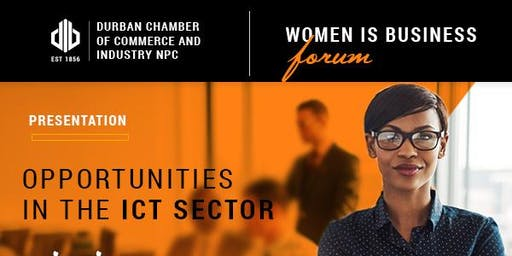 Women in Business Forum - 18 October 2019