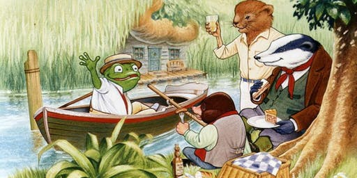 Discover the Habitats of Wind in the Willows