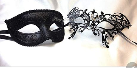 Grand Masquerade Ball tickets