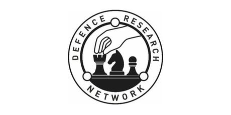 Defence Research Network: Relaunch and Networking Evening tickets
