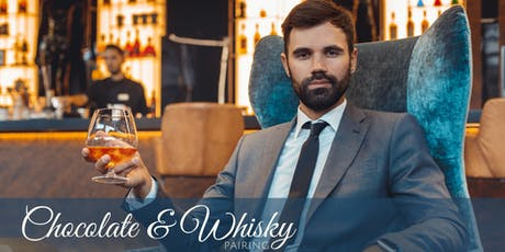Chocolate + Whisky Pairing Experience tickets