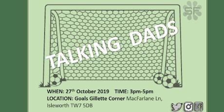Talking Dads tickets
