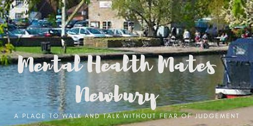 Mental Health Mates October Meet Up