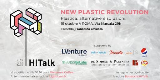 HITalk - New Plastic Revolution
