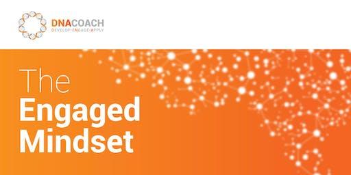 DNA Coach - The Engaged Mindset Workshop - Edinburgh