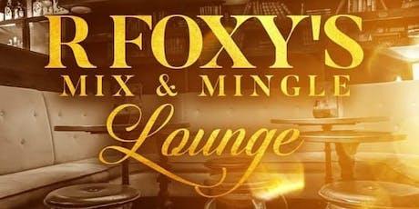 Singles Mix & Mingle (Age 25-35) tickets