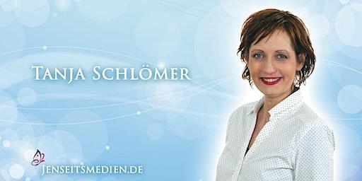 Medialer Abend mit Tanja Schlömer in Wien. Botschaften aus dem Jenseits