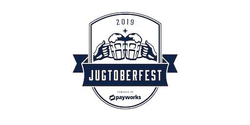 JUGTOBERFEST 2019