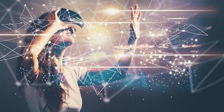 Réalité Virtuelle et Augmentée au service de la formation billets