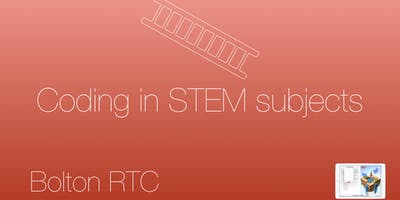 Coding in STEM subjects