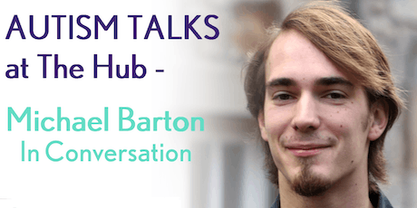 Michael Barton - In Conversation tickets