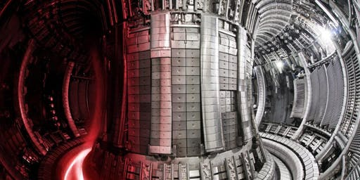 The Presenter Network - Tour a Fusion Energy Reactor