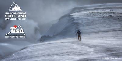 Mountain safety talk -  Tiso Aberdeen