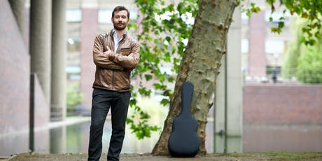 Lunchtime Community Concert Series: Giacomo Susani tickets