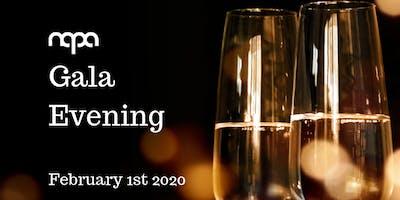 NAPA Gala Evening
