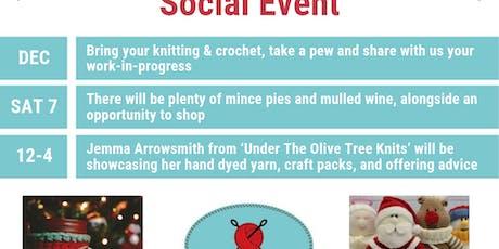 Christmas Social Event tickets