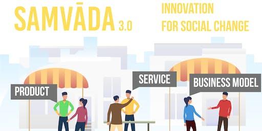 Samvāda: Dialogue for Impact