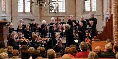 """Bach Cantate BWV 93 \""""Wer nun den lieben Gott läßt walten\"""""""