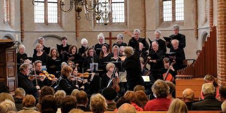 """Bach Cantate BWV 93 """"Wer nun den lieben Gott läßt walten"""" tickets"""