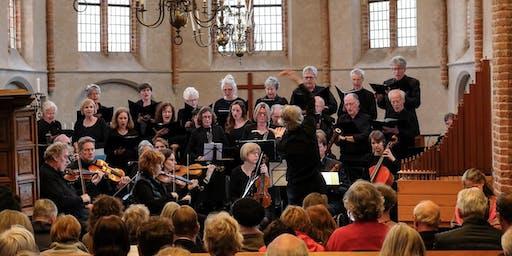 """Bach Cantate BWV 93 """"Wer nun den lieben Gott läßt walten"""""""